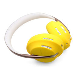 1Pair Soft Anti-slip Silicone Headphone Cover Ear Pads Cushion Protector Replacement for Bose-NC700 Wireless Bluetooth Headset