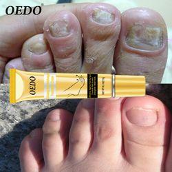 Herbal Ginseng Nail Antifungal Treatments Cream Removal Nail Fungus Toe Anti Infection Paronychia Onychomycosis Foot Care Cream