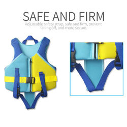 Buoyancy Suit Buoyancy Stick Child 10-30kg Light Gifts Dive Kids Swimming Aid Floating Rod Educational Outdoor EPE