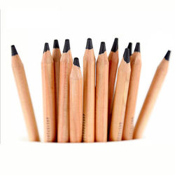 Sketch Pencil Charcoal Hard Medium Student Drawing Art Supplies Charcoal Pencil Painting Utensil Woodiness Pencil