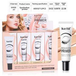 Kissbeauty Cross-border Exclusive Priming Cream Lasting Moisturizing Naked Makeup Non-Halo Isolation Cream Eye Priming