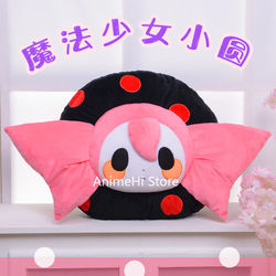 Charlotte Cosplay Plush Pillow Cases Home Decor Anime Puella Magi Madoka Magica PP Cotton Action Figure Toy for Gift