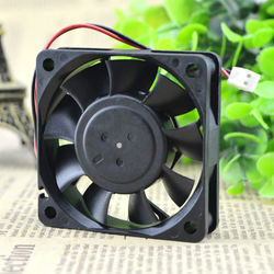 for delta 6015 DC 24v 0.12a afb0624hb 60mm 6cm server inverter pc case cooling fans axial 60X60X15MM