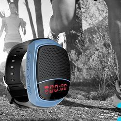 B90 Bluetooth Speaker Watch, Multifunctional Portable Smart Bracelet