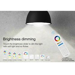 Miboxer FUT012 E27 9W RGB+CCT LED Bulb light AC110V 220V Smart led lamp DMX512 2.4G Remote /APP Control FUTD04 updated to FUT012
