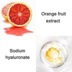Ampoule Blood Orange Hyaluronic Acid Vitamin C Serum Face Ampoule Care Skin 7pcs/lot Serum Anti Moisturizing Serum Aging J5Z0