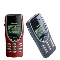 Used Nokia 8210 GSM 900/1800 Support Multi-Language Unlocked Refurbished Cell Phone Free Shipping