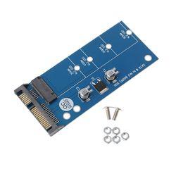 M2 SSD SATA3 SSDs To SATA Expansion Card Adapter SATA To Converter Dropshipping