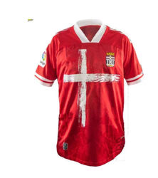 2021-21 FC Cartagena High quality T-shirt Spain FC customize Your name and number