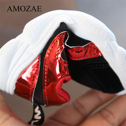 Kids Footwear Shoes Spring Autumn Child Sneakers Casual Baby Running Trainers Boys Girls Infant Children Sport Anti-Slip Shoes