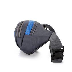 Bag Mountaineering Bag Men's Women's Shoulder Wear-Resistant Bag Mobile Phone Bag INS Multi-functional Wallet