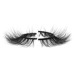 Eyelashes 3D Mink Eyelashes Full Stirp False lashes Wispy Fluffy Lashes Handmade Fake Lashes Cosmetic Natural Lash