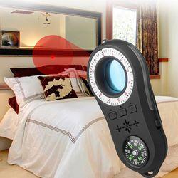 Hidden Camera Detector Infrared Camera Hotel Anti-surveillance Anti-sneak Shooting Anti-eavesdropping Artifact Wireless