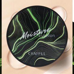 New Mushroom Head Make up Air Cushion Moisturizing Foundation Natural BB Makeup Cream Brightening Air-permeable H4B3