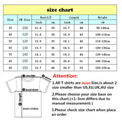 Japan Anime Naruto Cosplay sasuke uchiha costumes T Shirt Kids 2020 summer Girl Boys fashion T Shirts Top T Shirt Toddler babys