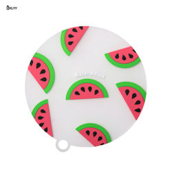Creative Insulation Mat Silicone Placemat Anti-scald Coaster Kitchen Accessories Gadget for Home and Kitchen Tableware Tools.75z