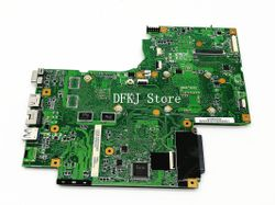 DUMBO2 Main board REV:2.1 rPGA947 Fit for Lenovo G710 Notebook PC Laptop motherboard, Graphic chip N14V-GM-B-A2 2GB GT720M