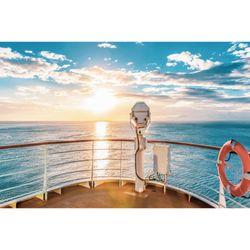 Summer Sea Ocean Ship Sky Cloud Baby Portrait Backdrop Vinyl Photography Background For Photo Studio Photophone Photozone Shoot