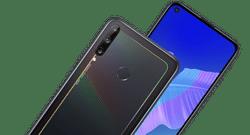 Original Global HUAWEI P40 Lite E 4GB+64GB Kirin 710 Smart Phone 48MP Camera 16MP Front camera Android 9 Smartphone