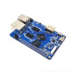 CherryPi H3 Linux Android AI Open Source maker developer board PK Raspberry Pie