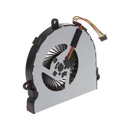 Laptop Cooler CPU Cooling Fan for hp 15-AC Series DC28000GAR0 SPS-813946-001 Dropshipping