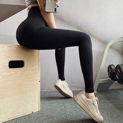 Women Yoga Leggings High Waist Push Up Leggings Sport Girl Gym Leggings Seamless Women Energy Legging Fitness Running Yoga Pants