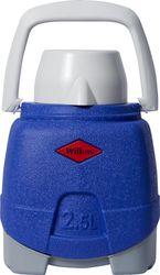 Willow Jug Cooler No Tap (2.5L, Blue)