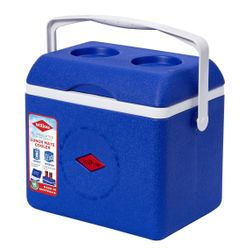 Willow Lunch Mate Cooler (6L, Blue)