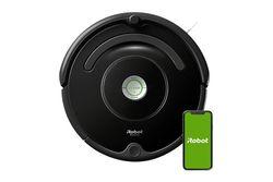 iRobot Roomba R670 Robot Vacuum Cleaner