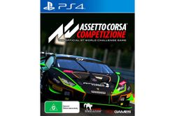 Assetto Corsa: Competizione (PS4) - Afterpay & Zippay Available