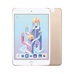 Apple iPad Mini 4 Wi-Fi + Cellular 16GB Gold - Refurbished (Fair)