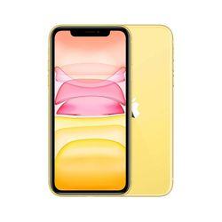 Apple iPhone 11 128GB Yellow - Refurbished (Fair)