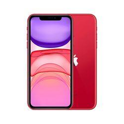 Apple iPhone 11 256GB Red - Refurbished (Fair)