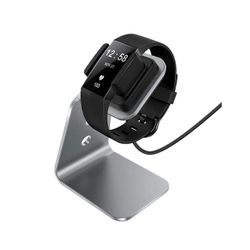 Aluminium Wireless Charger Charging Stand Cradle for Fitbit Charge 3 4 Fitness Tracker