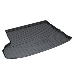 Heavy Duty Cargo Trunk Mat Boot Liner Cover Luggage Tray for Toyota Kluger 2014 2015 2016 2017 2018 2019 2020 2021