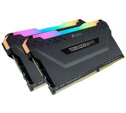 CORSAIR Vengeance RGB PRO 32GB (2x16GB) DDR4 3600MHz C16 Desktop Gaming Memory AMD Optimized