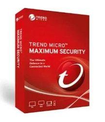 TREND MICRO TRM SOF TIT-MS-2017-2U-12M-OEM