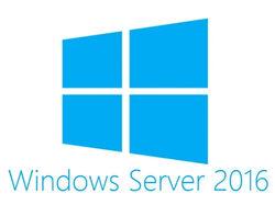 Microsoft Windows Server 2016 English