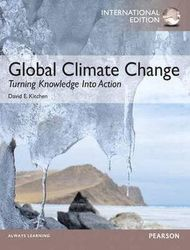 Global Climate Change - Turning Knowledge Into Action: International Edition