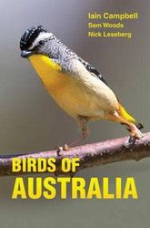 Birds of Australia - A Photographic Guide