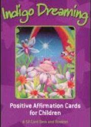 Indigo Dreaming - Positive Affirmation Cards for Children