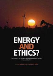 Energy and Ethics?