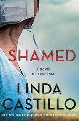 Shamed - A Kate Burkholder Novel