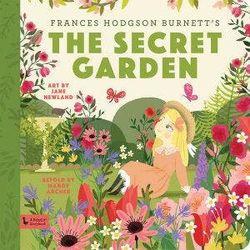 The Secret Garden - A BabyLit Storybook