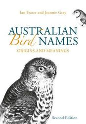 Australian Bird Names - Origins and Meanings