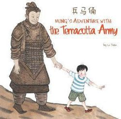Ming's Adventure with the Terracotta Army - A Terracotta Army General 'Souvenir' comes alive and swoops Ming away!