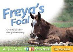 Freyas Foal