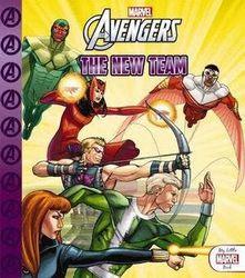 Avengers the New Team