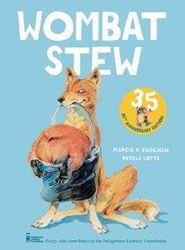 Wombat Stew 35th Edition