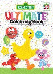 Sesame Street Ultimate Colour